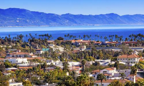 Santa Barbara, California Technology Rentals