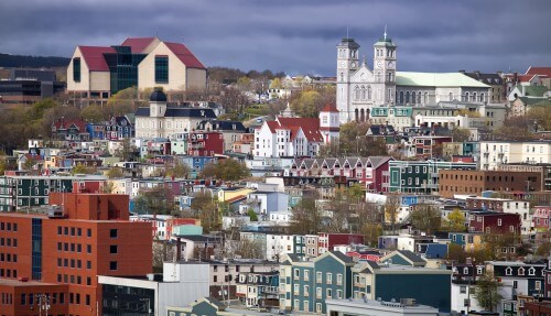 Newfoundland Technology Rentals