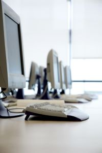 Classroom Computer Training Rentals