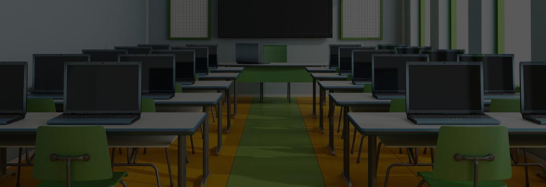 Classroom Training Rental
