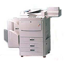Why Rent a copier?