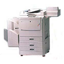 Why Rent a copier?