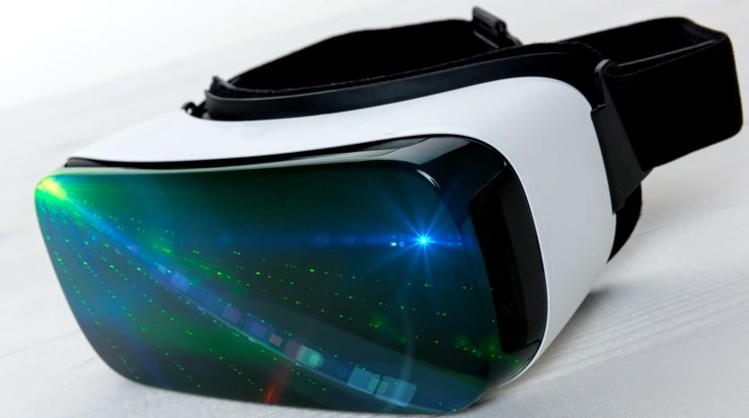 Virtual Reality Headset Rental