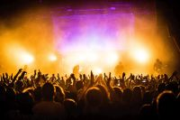 Concert Event Technology Rentals