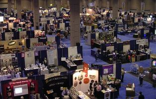 Save up to 50% off Hotel & Trade Show AV Equipment Rates (Projector Rental)