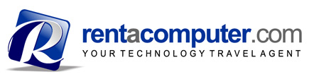 Rentacomputer.com Your Technology Travel Agent