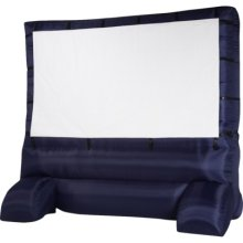 Inflatable Outdoor Movie Screen Rentals