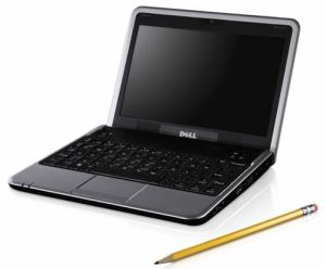 Dell Inspiron 910 Mini Notebook