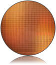 Intel and Mac - Apple/Intel Wafer