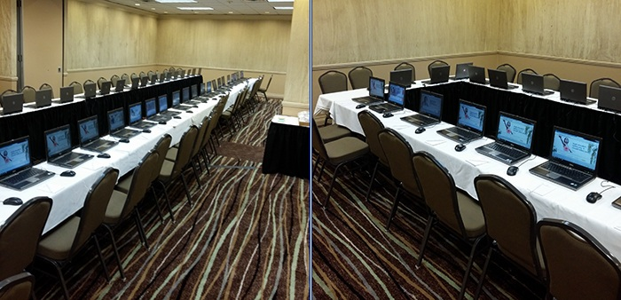 Hotel Conference Room Rental Baton Rouge
