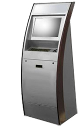 Interactive Kiosk Rentals from Rentacomputer.com