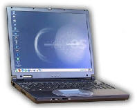 Laptop Travel: High Data Loss/Theft Potential (Laptop Rental)