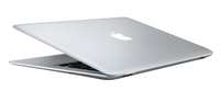 MacBook Air Computer Rentals Now Available