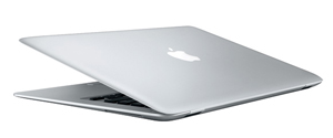 MacBook Air Rentals now Available!