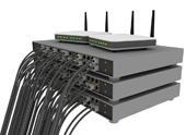 Server Peripheral Rentals