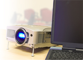 PowerPoint Projectors