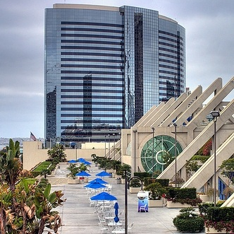 Comic-Con at San Diego Convention Center Rentals