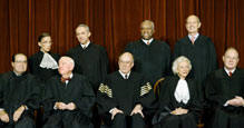2005 US Supreme Court