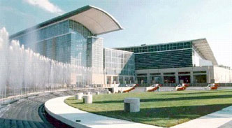 McCormick Place Convention Center PC & AV Rentals