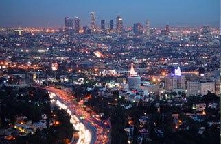 Los Angeles Computer Rental Delivery