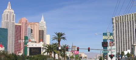 Las Vegas Convention Equipment Rentals