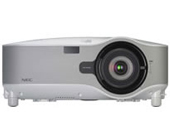 NP3250 Projector Rental