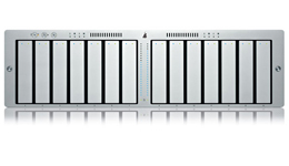 Apple Xserve Rentals