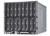 Blade Computer Server Rentals