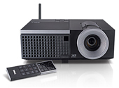 Dell Portable Projector Rentals