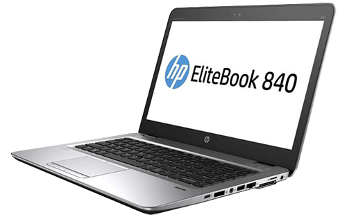 HP 840 G1 Windows Laptop