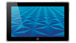 HP Tablet PC Rentals