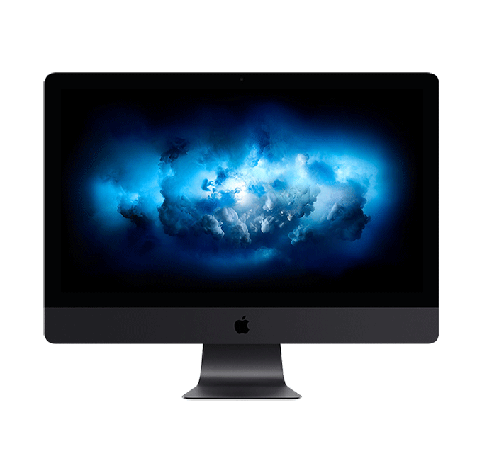 iMac Pro All-in-Ones