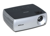 InFocus Power Point Projector Rentals
