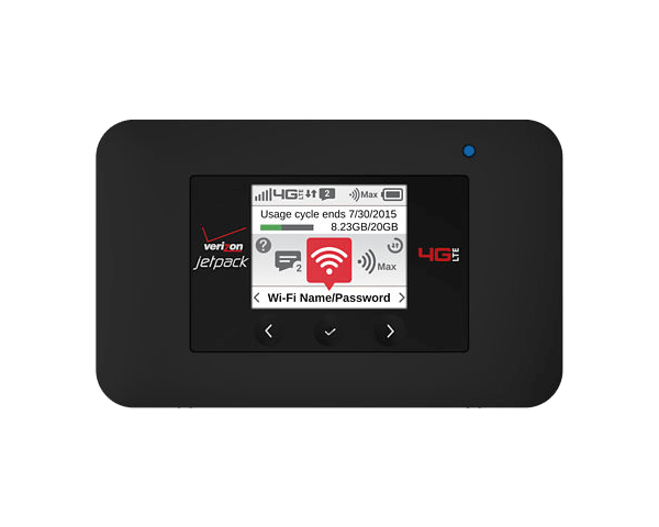 Verizon MiFi Wireless Internet Device
