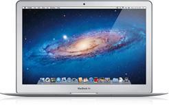 MacBook Air Rentals – Thin, Light & Powerful