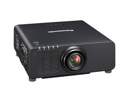 Panasonic Projector Rental
