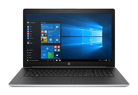 HP Probook Laptop Rentals