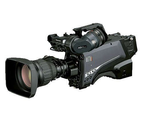 Production Camera Rentals