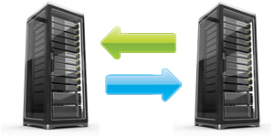 Temporary Replacement Server Rentals