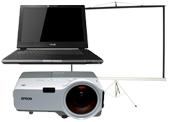 Short-Throw Projector Accessory Rentals