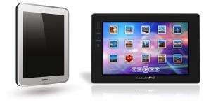 Tablet PC Rentals