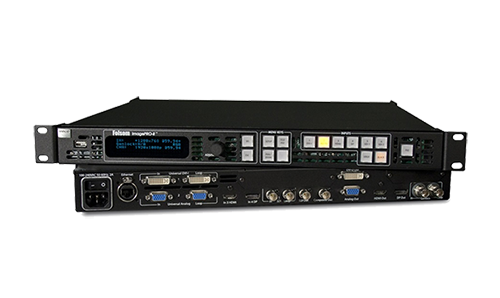 Rent A Video Scaler