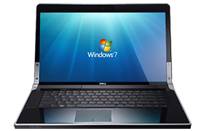 Windows laptop rentals