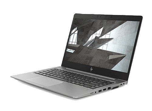 HP ZBook Laptop