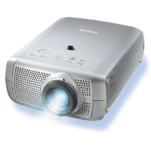 Power Point Projector Rental