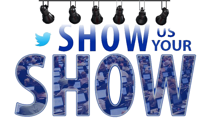Show Us Your Show