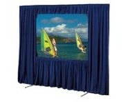 Projector Screen Dress Kit Rentals