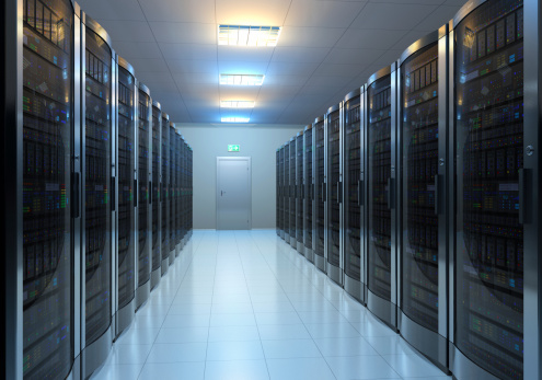 Lenovo Looks to Buy IBM's x86 Server Business