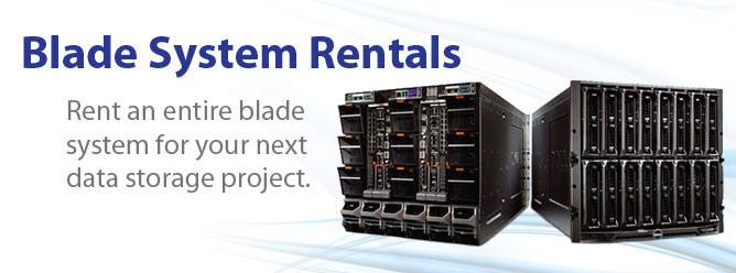 A Tech Travel Agent is your One Point of Contact for Blade System Rentals