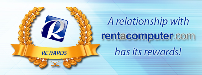 Rentacomputer.com Rewards